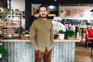 Beeldbank shoot Espressobar Lucca Ede